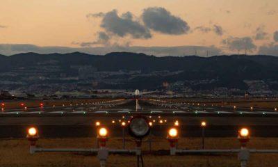 Nueva oferta de empleo público en Operaciones Aéreas del MITMA