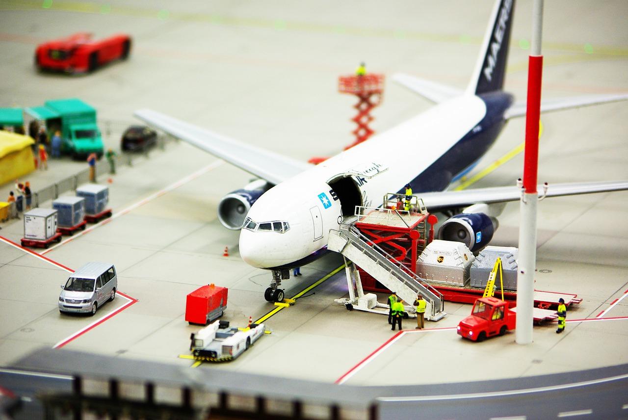 Adventia impartirá online los cursos de seguridad operacional AVSAF necesarios para trabajar en aeropuertos de España