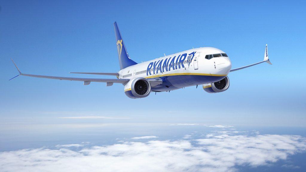 Ryanair anuncia 2.000 nuevos puestos de trabajo para pilotos