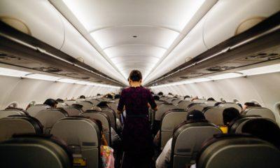 Ryanair contratará nuevas TCP en España