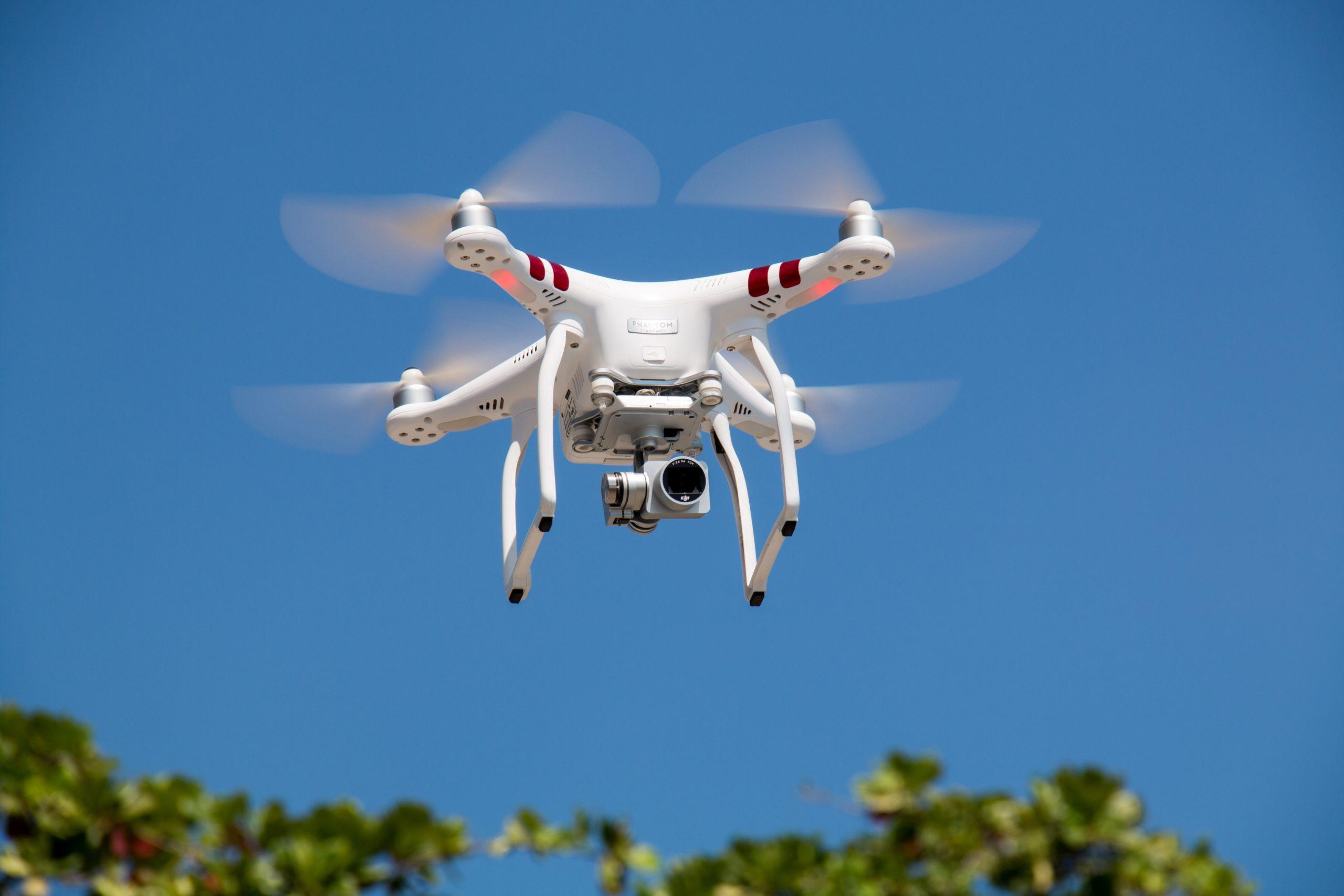 Los pilotos de drones ya pueden solicitar la conversión de su licencia al nuevo marco normativo europeo