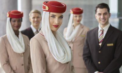 Emirates contratará 3.000 TCP y 500 empleados de servicios aeroportuarios