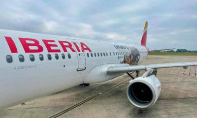 Iberia plantea a sus sindicatos la negociación de un ERTE por causas organizativas y productivas