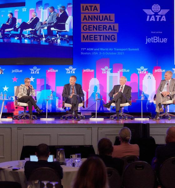 Asamblea General de IATA
